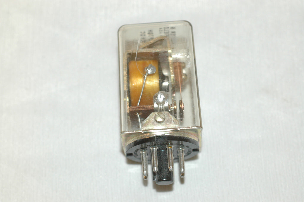 Potter and Brumfield KRP3DH 12V relay Electrical Systems part from MarineSurplus.com