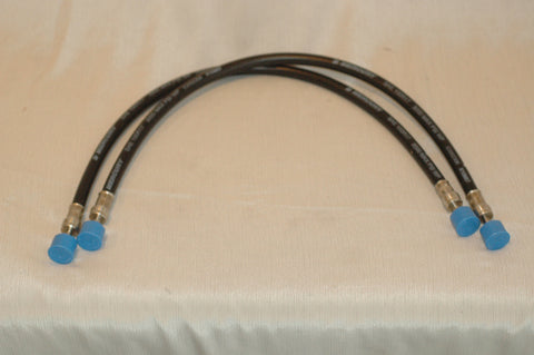 Mercury Marine Quicksilver 32-897982K02 32-8M0046914 Power Steering Hydraulic Hose Kit Controls & Steering MarineSurplus.com