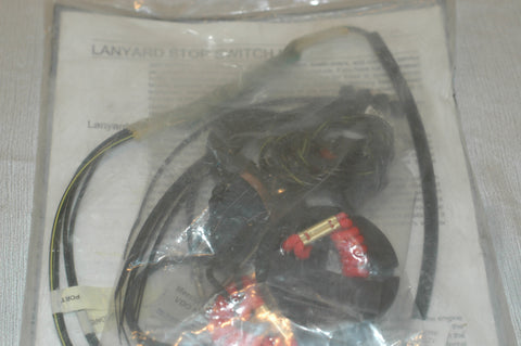 Mercury Marine Quicksilver 87-19674A12 dual lanyard stop kit Electrical Systems part from MarineSurplus.com
