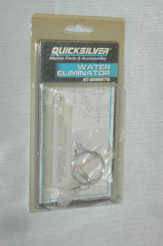 Mercury Quicksilver 67-808887Q Water Eliminator kit