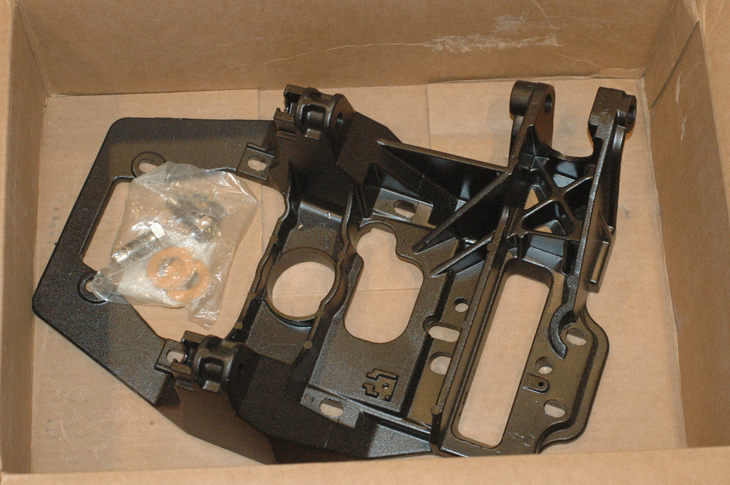 Mercury Quicksilver 44117A8 transom plate assembly