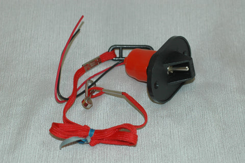 TH MARINE KS-1 Cutoff switch Outboard motor emergency kill switch