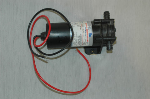 SHURFLO 100-000-21 Manual demand fresh water pump 12 volt