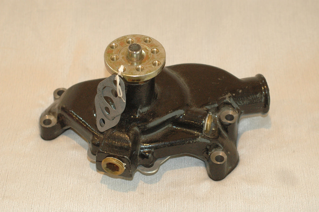 SIERRA 18-3583 WATER PUMP 60658, 17437, 985429, 835390, 856364, RA057018