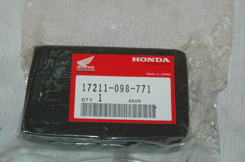 Honda 17211-098-771 AIR CLEANER