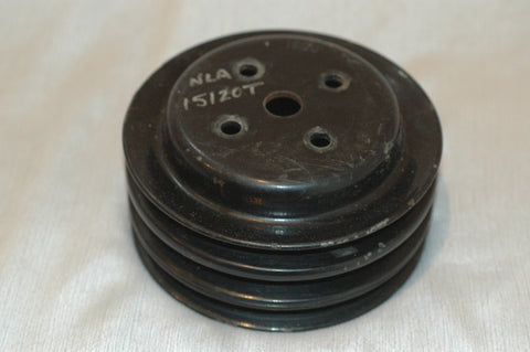Mercury Quicksilver 15120T PULLEY 90840A1 (USED item please read details below) - MARINESURPLUS.COM
