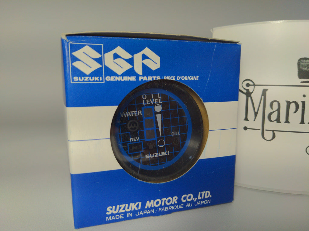 Suzuki Oil/Water Level Gauge - Part 34700-94630 - MARINESURPLUS.COM