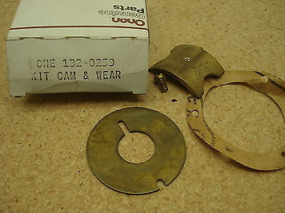 Onan 132-0259 generator cam and wear kit Water Pumps part from MarineSurplus.com