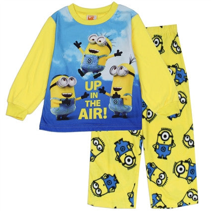 Minion Pajama set