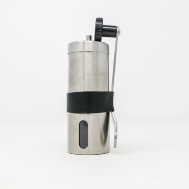 Rise and Grind Coffee Grinder