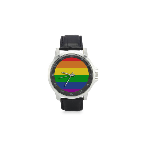 Rainbow Pride Watch (Unisex)