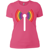 LGBTQ Radar Gay Pride Shirt