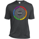 "The ""Pride Month"" Special Shirt LGBT Pride dark grey shirt for Men"