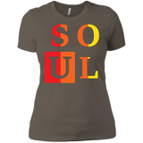 Soul Mate Matching Couple Shirt- 1