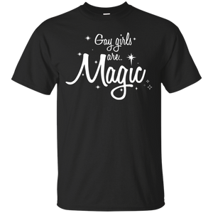 Gay Girls Are Magic