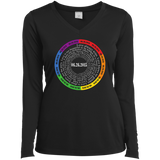 "The ""Pride Month"" Special Shirt LGBT Pride v-neck full sleeves shirt for women"