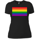LGBT Rainbow Flag Pride Shirt
