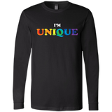 I'm Unique Identity Pride Shirt