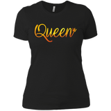 """Queen"" Lesbian Couple Valentine's Day Special Shirt"