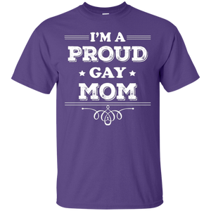 I'm A Proud Gay Mom