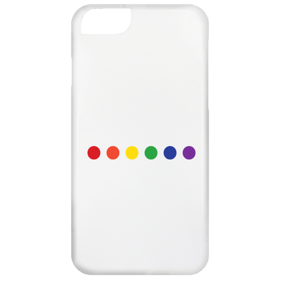 Meaningful Rainbow Pride cases