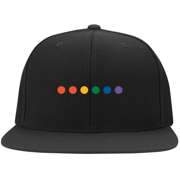 Meaningful Gay Pride Hat