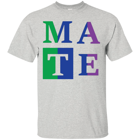 Soul Mate Matching Couple Shirt - 2