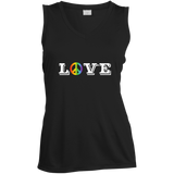 Love Peace Gay Pride Shirt