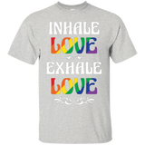 Inhale Love Exhale Love