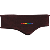 Rainbow Dots Headband