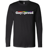 Gay and Proud