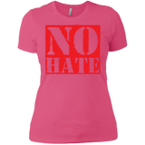 "Simple ""No Hate"" Shirt"