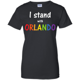 I Stand with Orlando