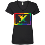 San Franscisco City Pride Shirt