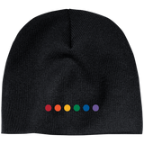 Meaningful Pride Beanie Winter Special