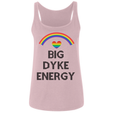 Pride Big Dyke Energy T-Shirt, Hoodie, Tank Top