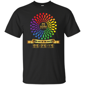"The ""Pride Day Of The Century"" Shirt"