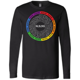 "The ""Pride Month"" Special Shirt LGBT Pride full sleeves sport shirt for Men"