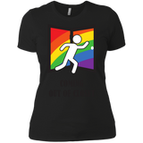 """National Coming Out Day"" Special Shirt - Coming out of Closet"