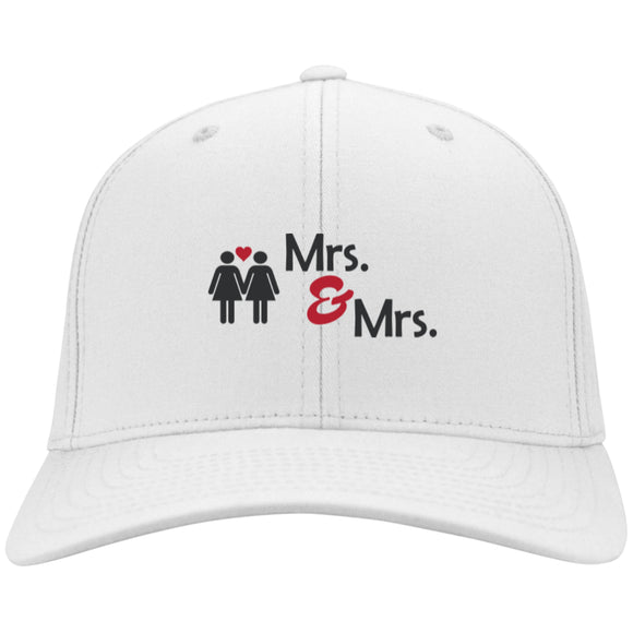 Apparel - Mrs & Mrs Pride Hat