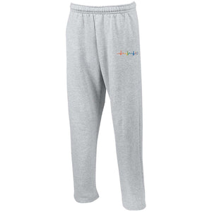 Apparel - Rainbow Heartbeat Sweatpant