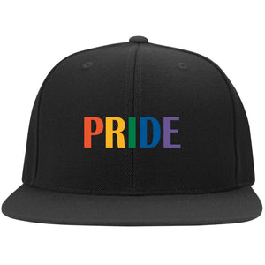 Hats - Embroidered Gay PRIDE Hat
