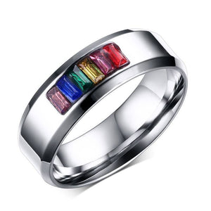 Ring - Gay Wedding / Engagement Ring