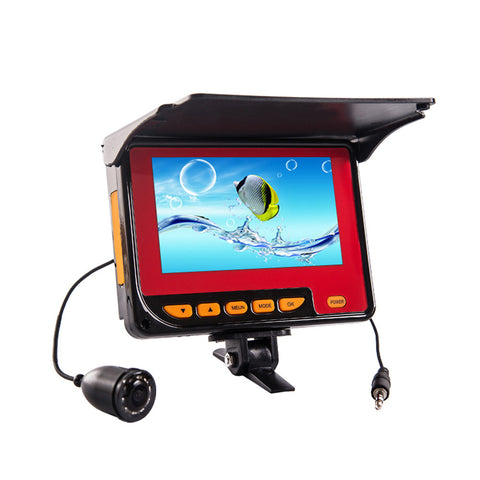 Underwater Professional HD Color Digital LCD  Fish Finder