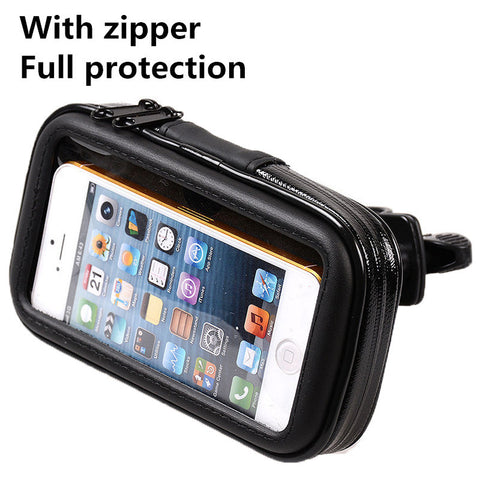 Bicycle  Waterproof Phone Case Cover Mobile Accessory