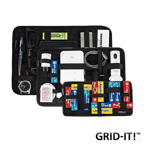 Grid IT Cases in Various Sizes