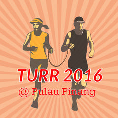 The Ultimate Rope Runners 2016 (Penang)