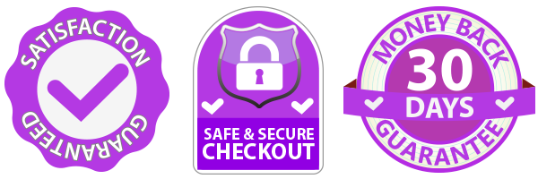 Secure Checkout With Paypal Debit or Credit