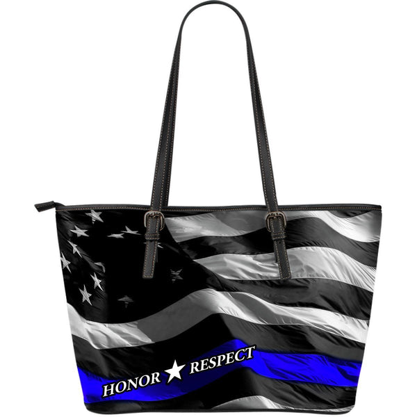 Honor Respect Shoulder Bag