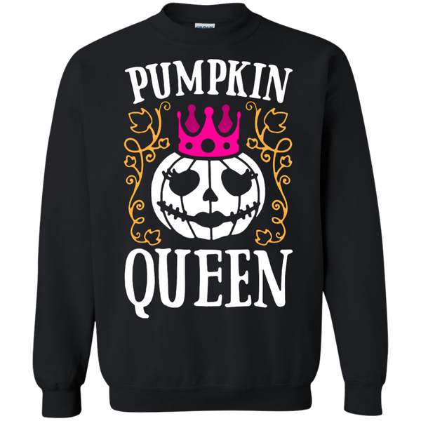 Pumpkin Queen Sweatshirt